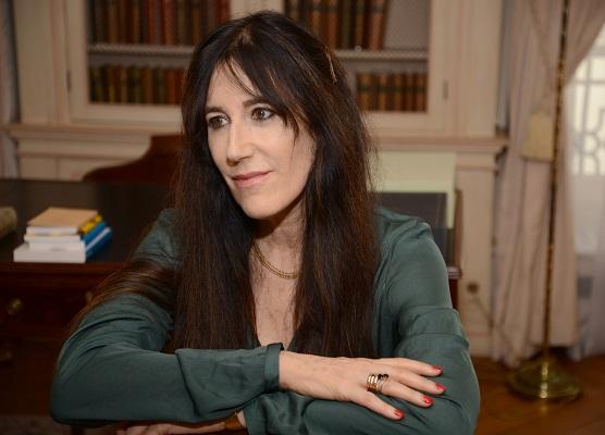 Zeruya Shalev, cea mai cunoscută scriitoare israeliană de astăzi