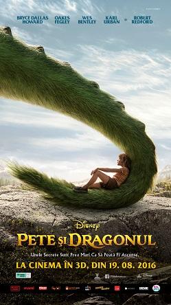 Pete si Dragonul