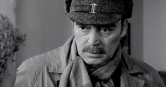 """Mircea Albulescu, in """"La capatul liniei"""""""
