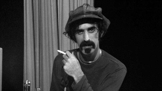 Eat That Question: Frank Zappa in His Own Words (2016), regia Thorsten Schütte