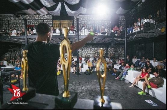 Vama sub lumini de Oscar
