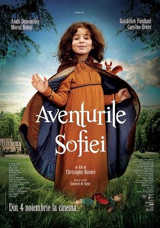 Aventurile Sofiei