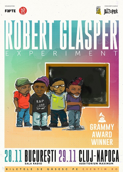 afis-robert-glasper