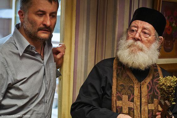 Zilelor Filmului Românesc