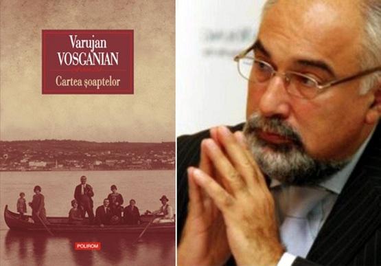 Varujan Vosganian