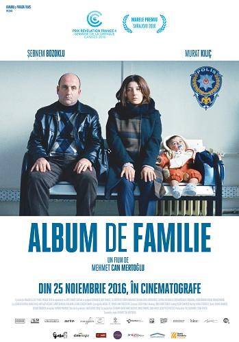 Album de familie