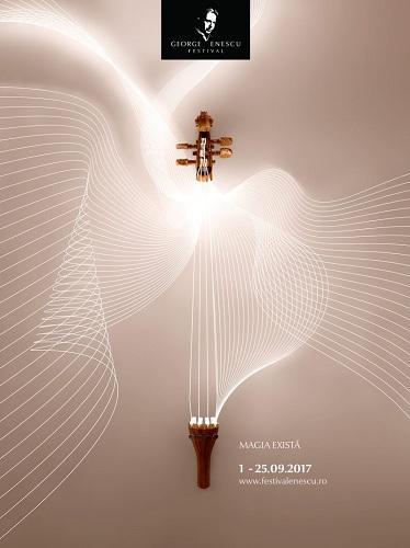 Festivalul Enescu 2017