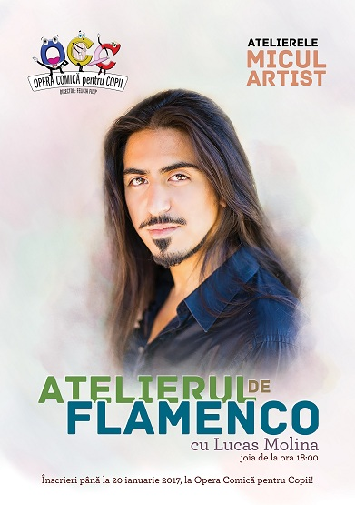 Atelier de Flamenco