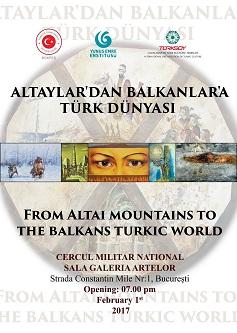 Lumea turcică