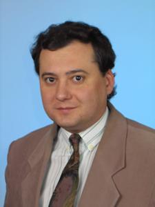 Prof. dr. Sorin MITU