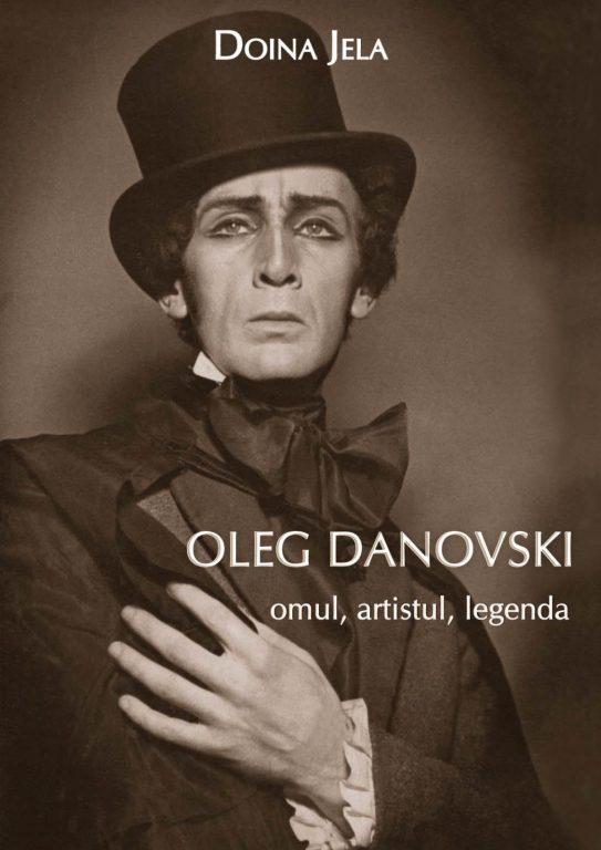 oleg danovski