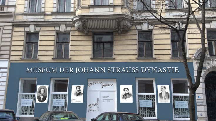 Museum of the Johann Strauss Dynasty