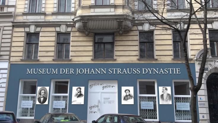 Museum of the Johann Strauss Dynasty