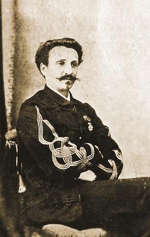 George Bibescu