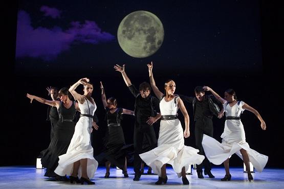 Andalusian Flamenco Ballet Luis Castilla
