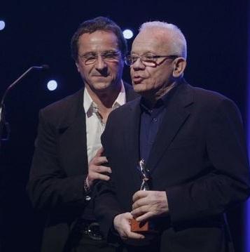 Valentin Uritescu, Premiul pentru întreaga activitate