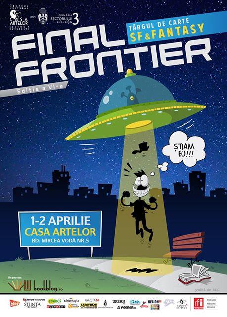 Final Frontier 6