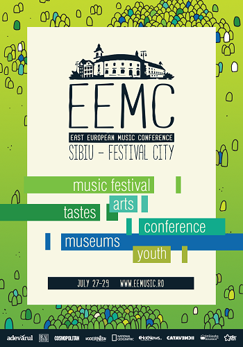 Sibiu Festival City