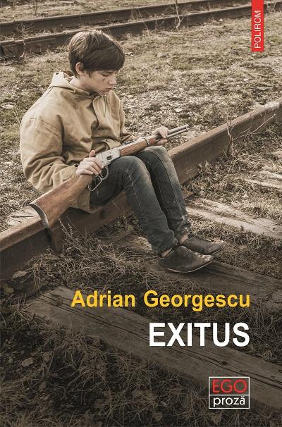 Exitus-EGO Proza