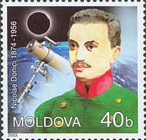 Nicolae Donici (1874-1960)
