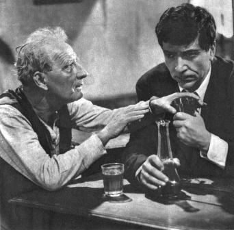 Dincolo de barieră (1965)