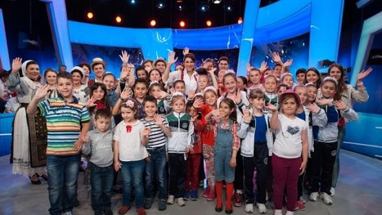 Zilele Porților Deschise la TVR