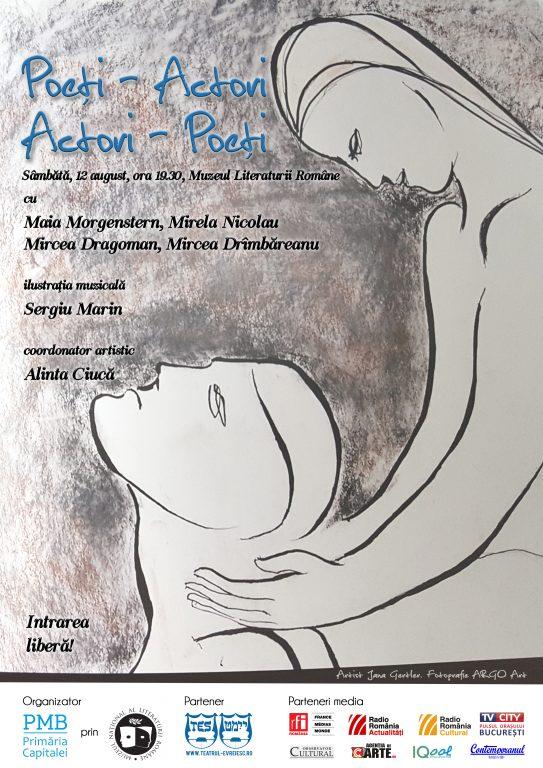 poeti-Actori