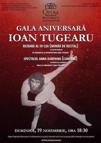 Ioan Tugearu