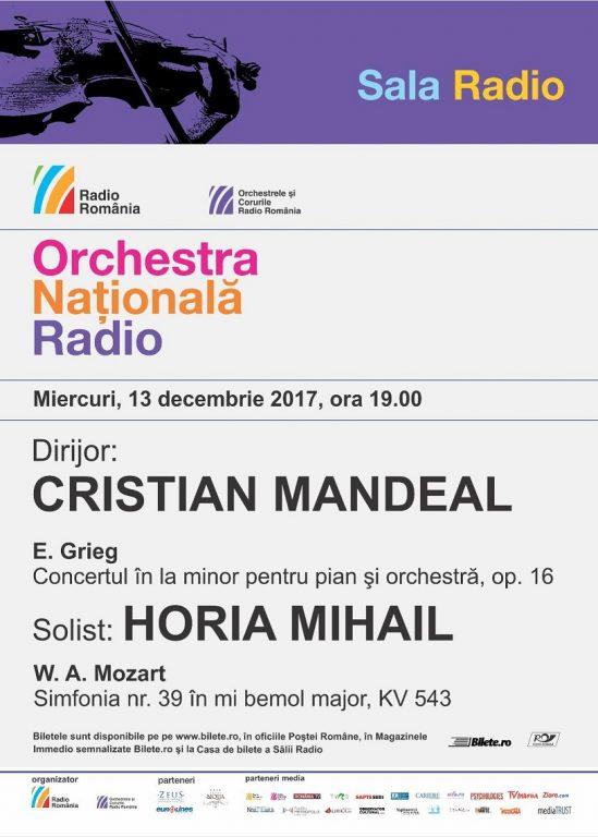 Orchestra Naționala Radio