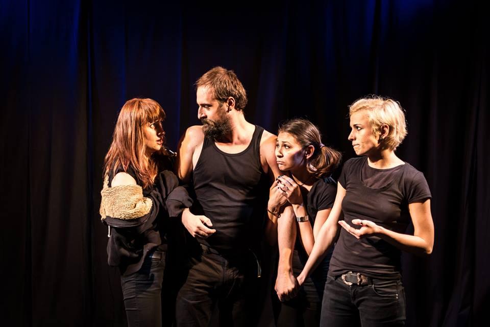 Festivalul Internațional de Teatru Nou de la Arad