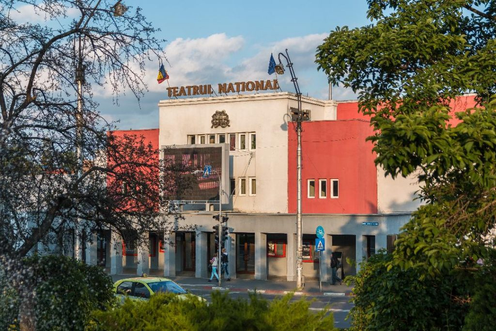 Teatrul sibian