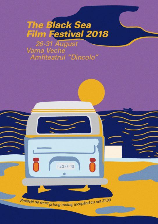 THE BLACK SEA FILM FESTIVAL