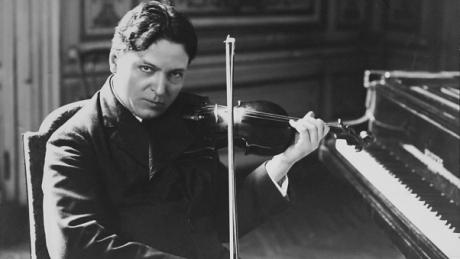 Imaginile lui Enescu
