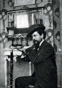DEBUSSY: Impresionistul inspirat de pictură, femei și muzica ...