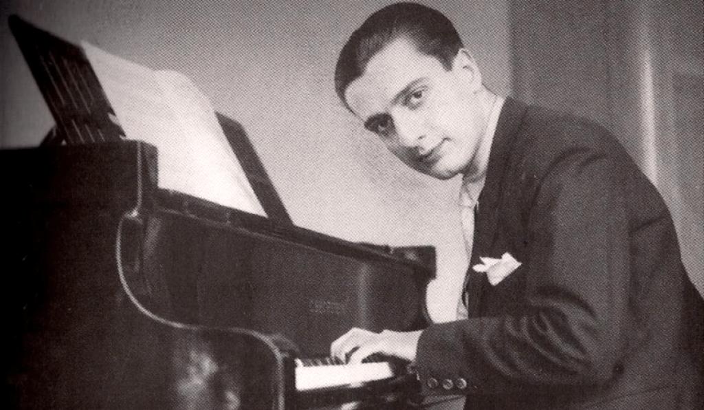 Dinu Lipatti, geniul care a murit la vârsta hristică - Ziarul Metropolis |  Ziarul Metropolis
